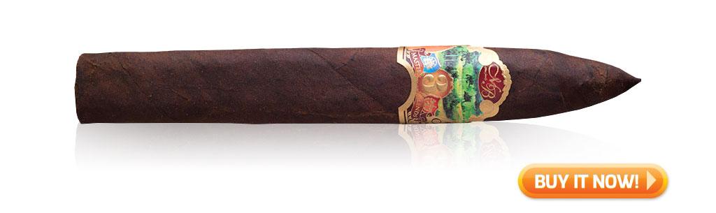 oliva cigars oliva master blends 3 cigar review