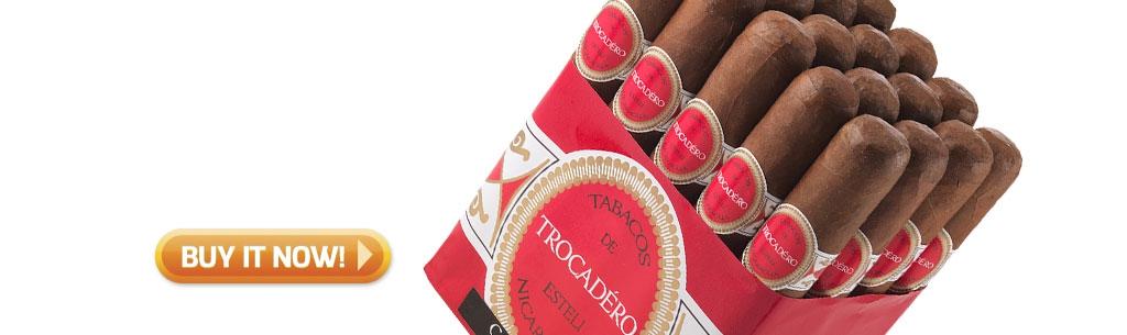 Trocadero cigars