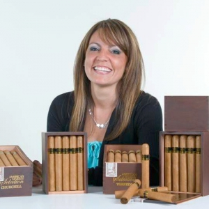 Bethany Bastinelli of Famous Smoke Shop