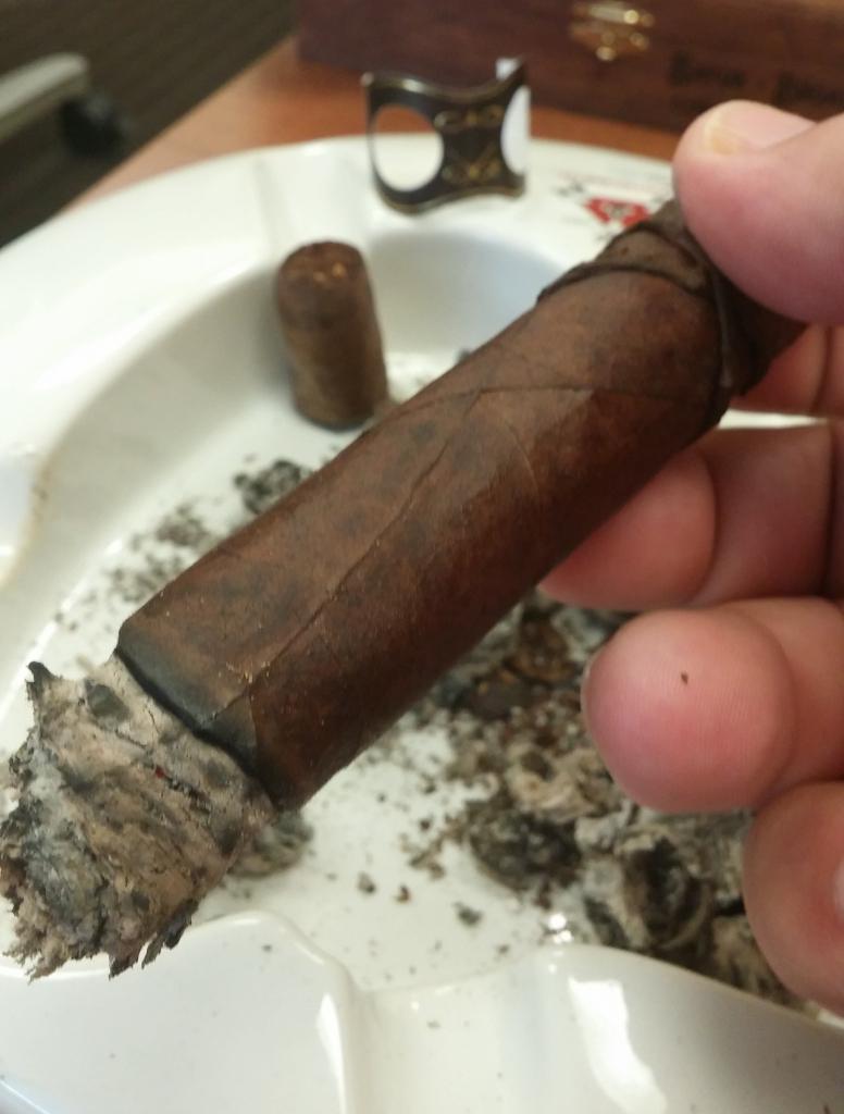 cao cigars guide fuma em corda
