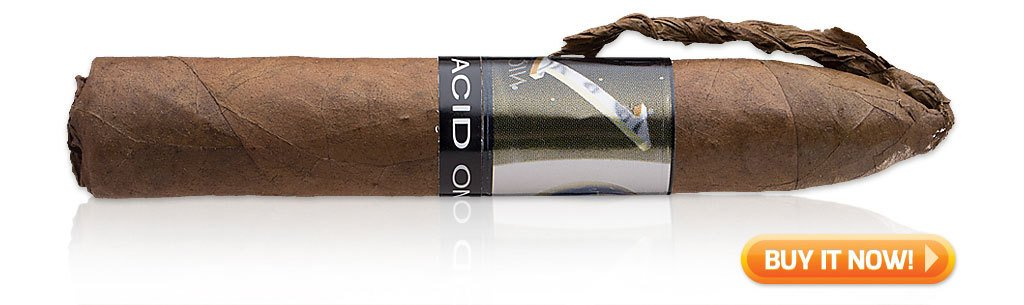 buy ACID One cigars cameroon wrapper