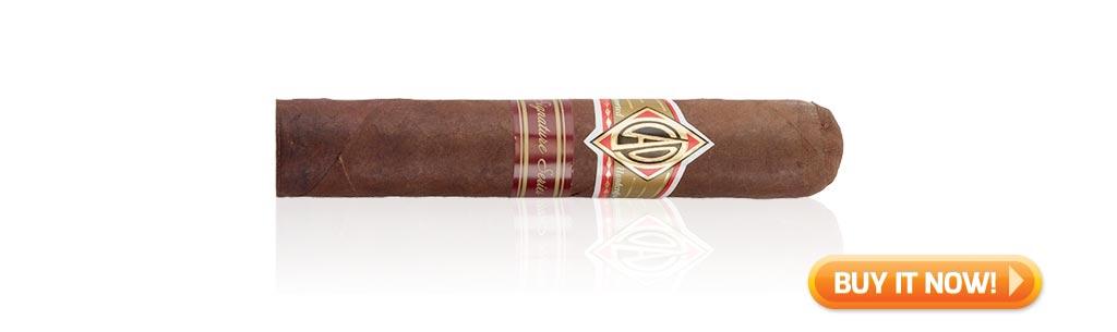 Shop CAO Signature cigars at Famous Smoke Shop