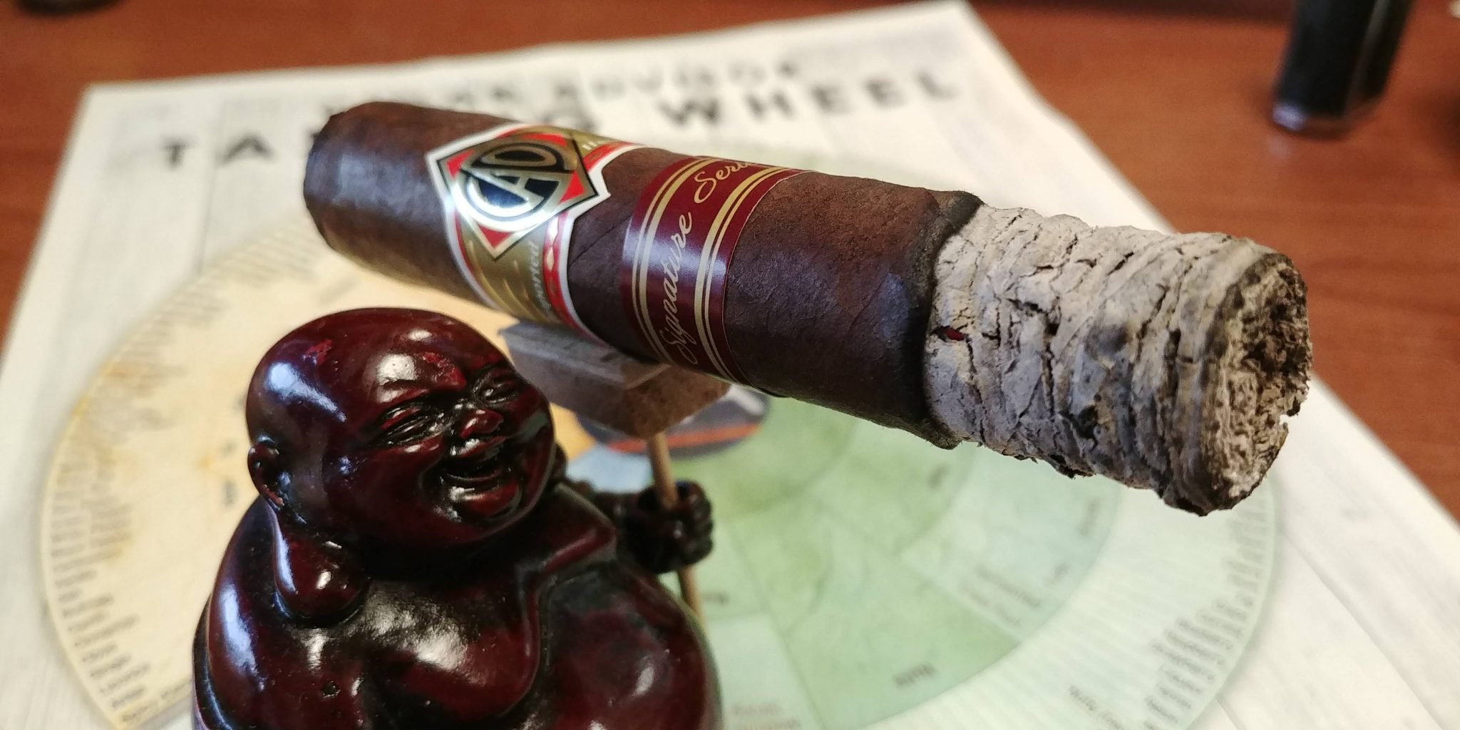 CAO Cigars Guide CAO Signature cigar review by John Pullo