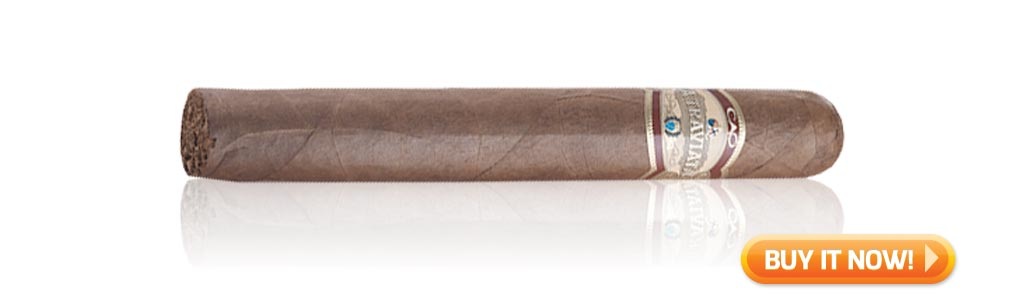 CAO cigars guide cao la traviata cigar review
