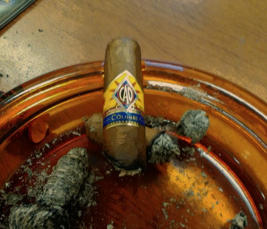 cao cigars cao colombia
