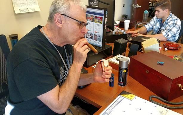 xikar cigar lighters review