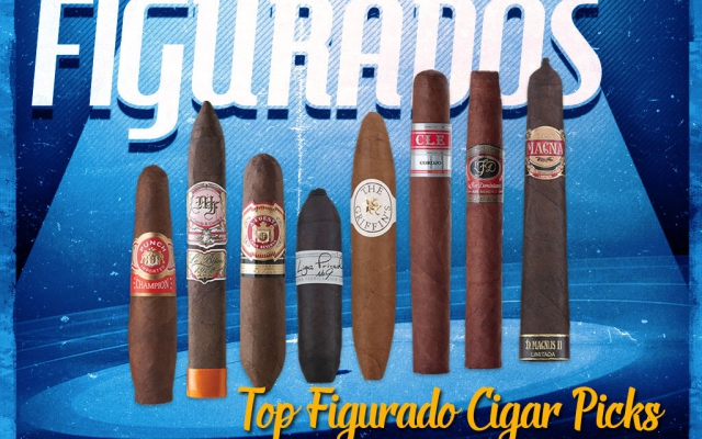 Top Figurado cigar picks 2017 ca cover