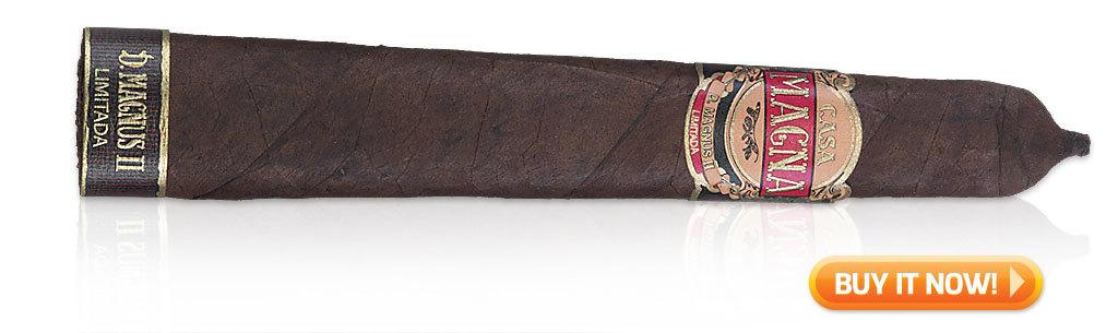 top figurado cigar casa magna d magnus ii marcus aurelius cigars