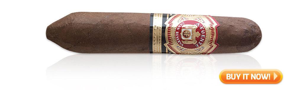 top figurado cigar arturo fuente hemingway cigars