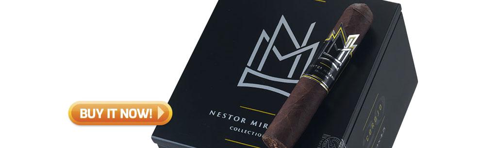 new cigars oct 6 2017 nestor miranda corojo cigars