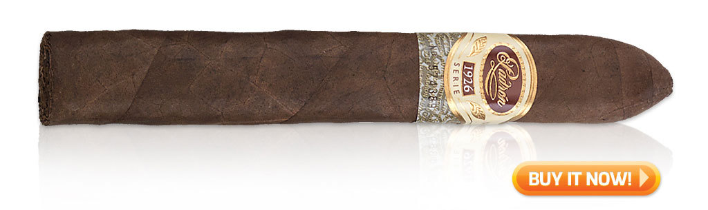 top figurado cigar padron serie 1926 no 2 cigars