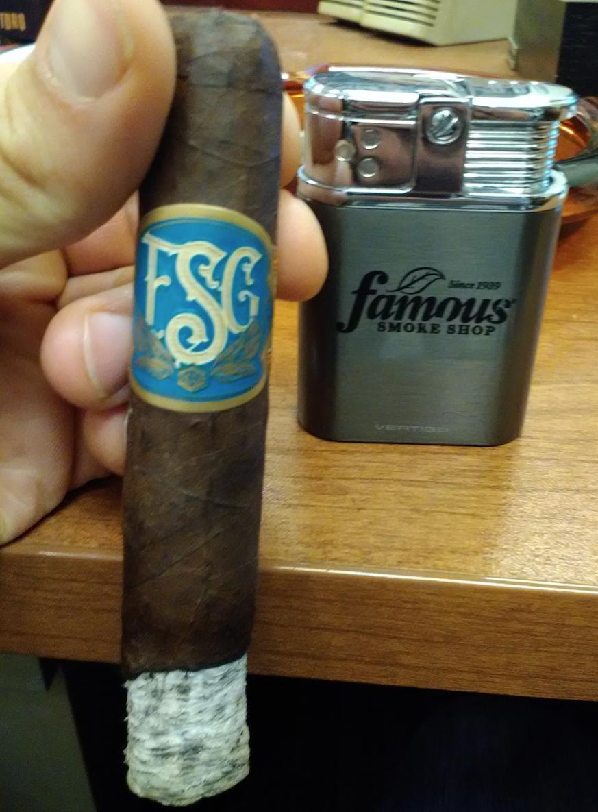 florida sun grown cigar review 2