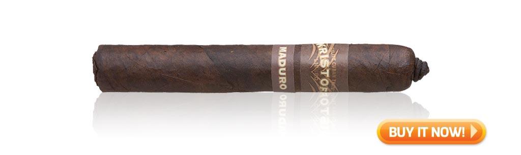 top rated maduro cigars kristoff ligero maduro robusto cigars