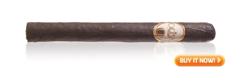 top rated maduro cigars oliva serie o maduro churchill cigars