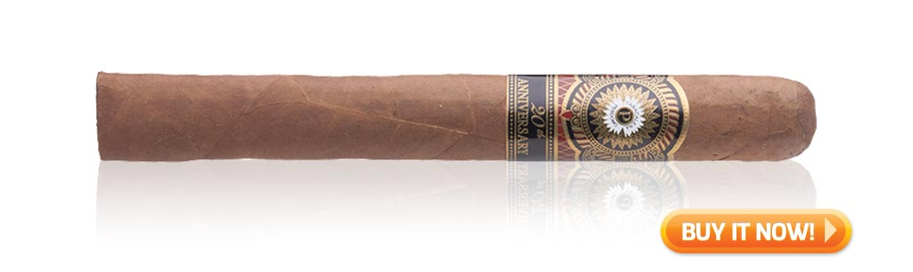 top 5 perdomo cigars nick perdomo 20th anniversary cigars