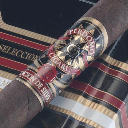 top 5 perdomo cigars nick perdomo edicion de silvio cigars