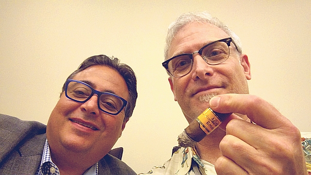 Rafael Nodal Aging Room Boutique Blends Cigars interview podcast