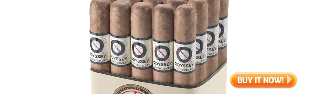 top new cigars odyssey cigars oct 20 2017