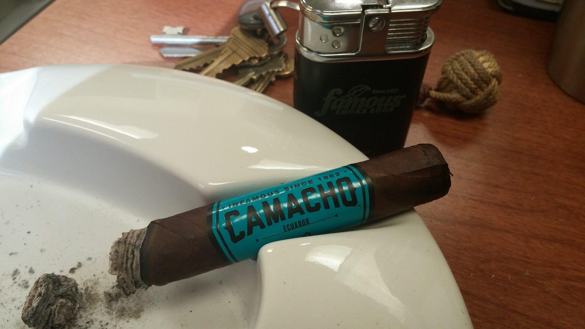 camacho cigars guide camacho ecuador cigar review john