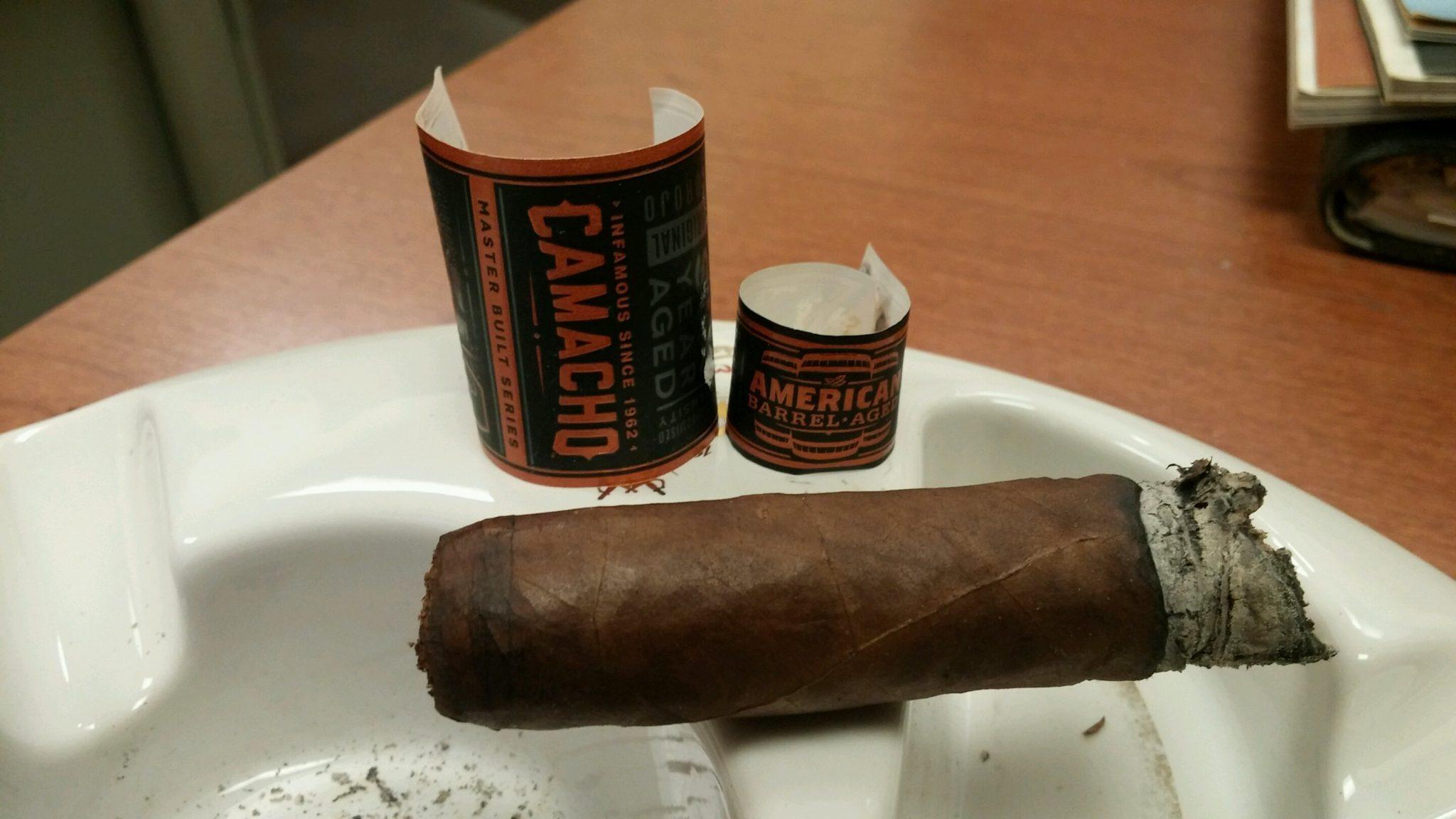 camacho cigars guide camacho american barrel aged cigar review john