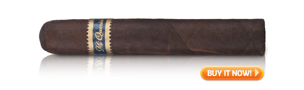 mi querida cigar review bin mwc