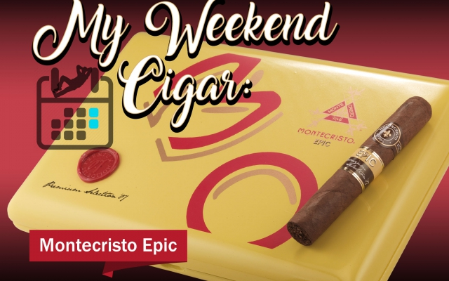 montecristo epic cigar review MWC cover