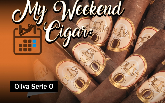 oliva serie o cigar review toro mwc gk CA Cover
