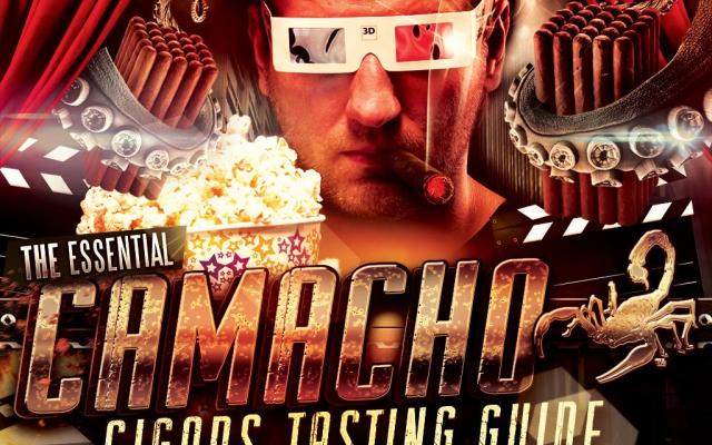 Camacho Cigars guide CACover