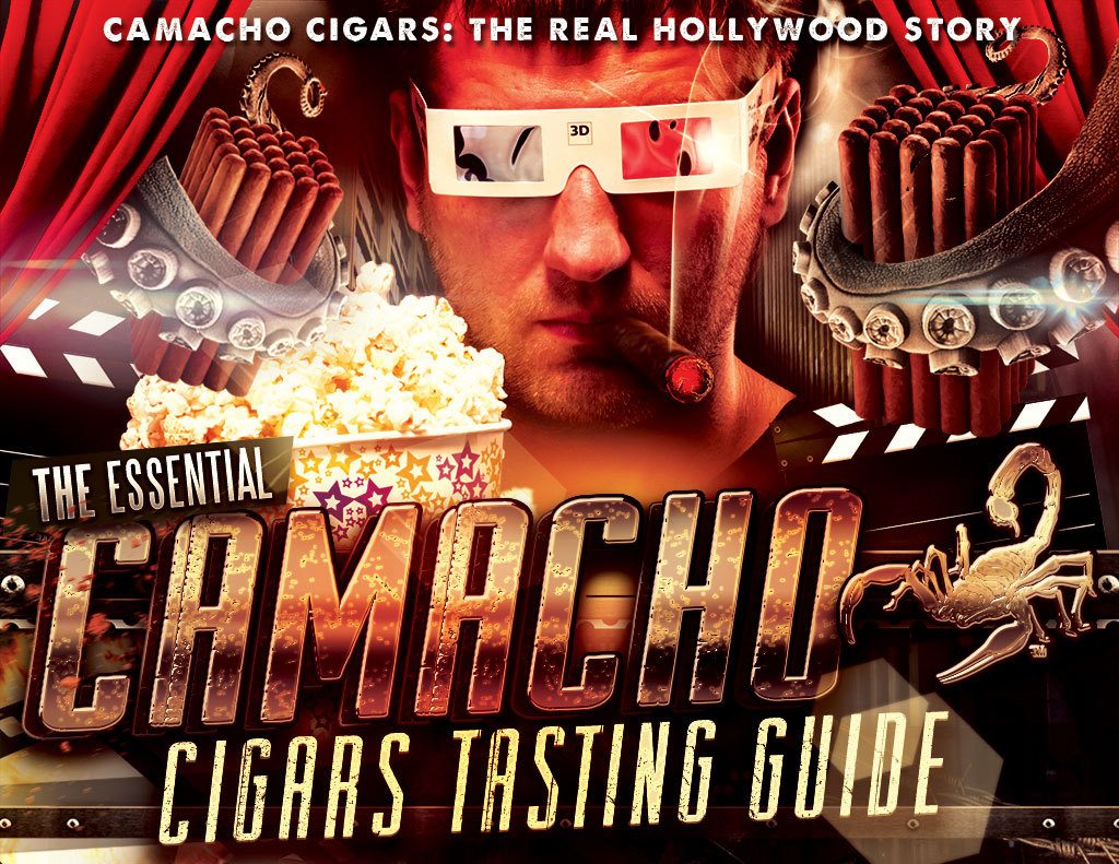 2017 CA Report: The Essential Cigar Advisor Guide to Camacho Cigars