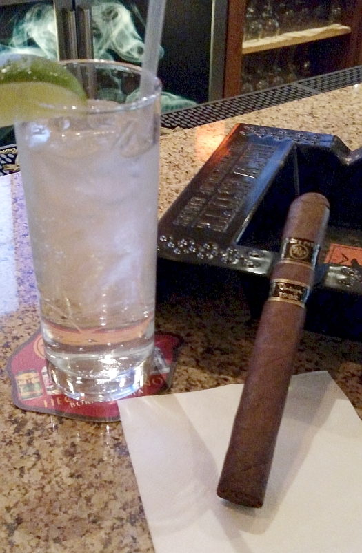 rocky patel vintage 1992 cigar review toro MWC Ver 2