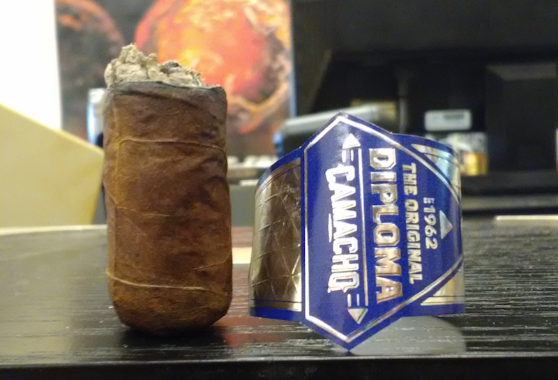 camacho cigars guide camacho diploma cigar review fred