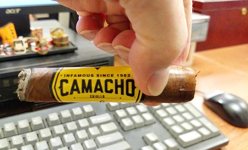 camacho cigars guide camacho criollo review gary