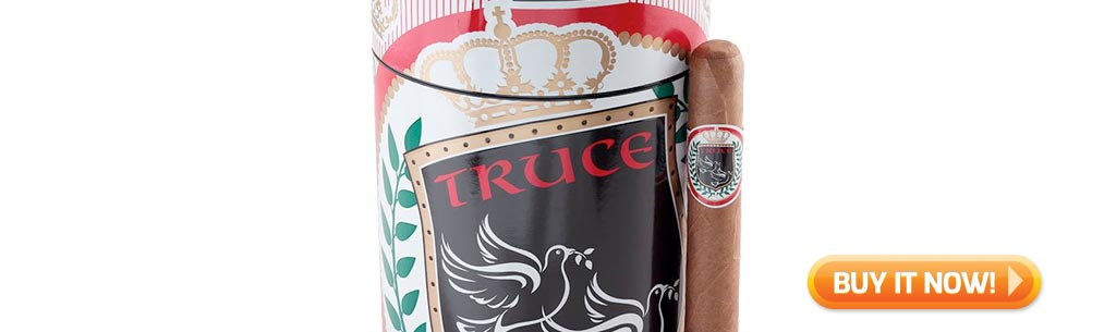 top new cigars november 2017 truce connecticut reserve cigars