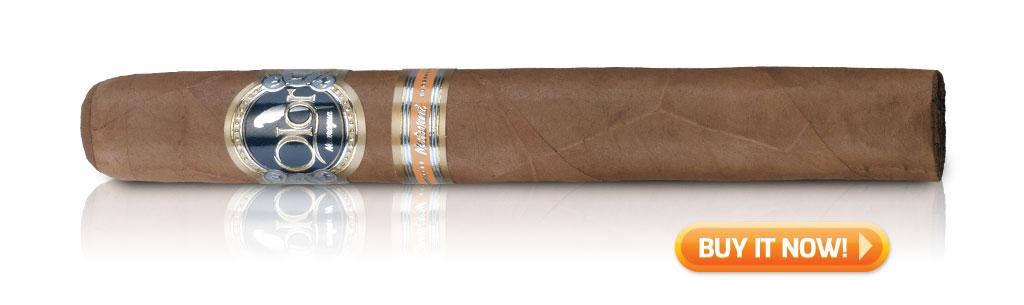 olor nicaragua cigar review perdomo toro bin mwc