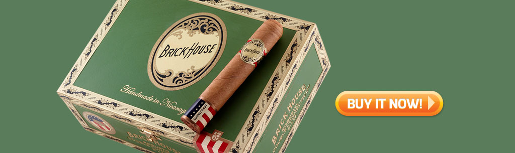 brick house connecticut cigar review BIN banner