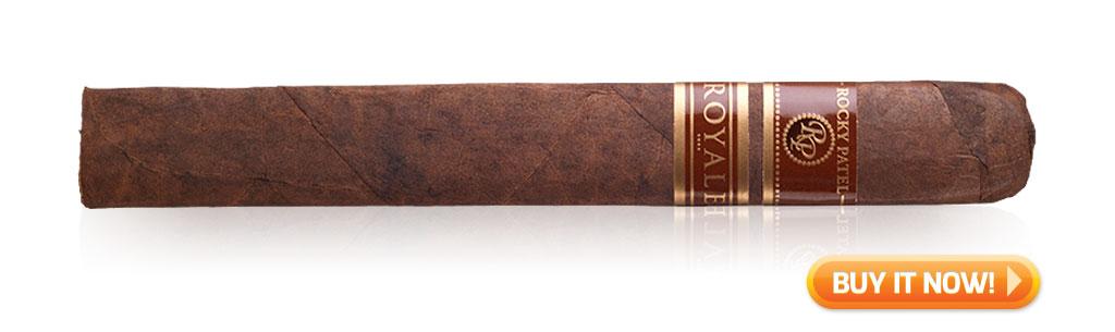 rocky patel royale new years eve celebration cigars