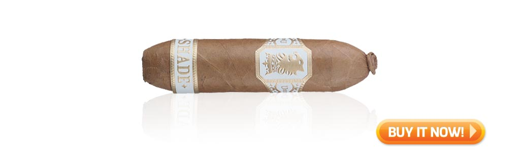 liga undercrown shade flying pig small cigars
