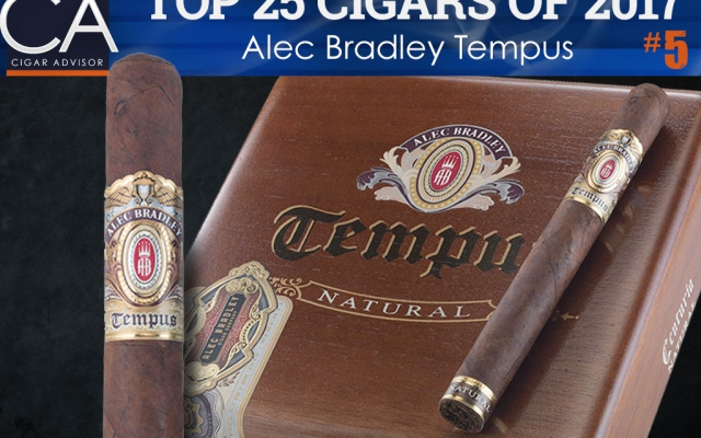 Top 25 cigars number 5