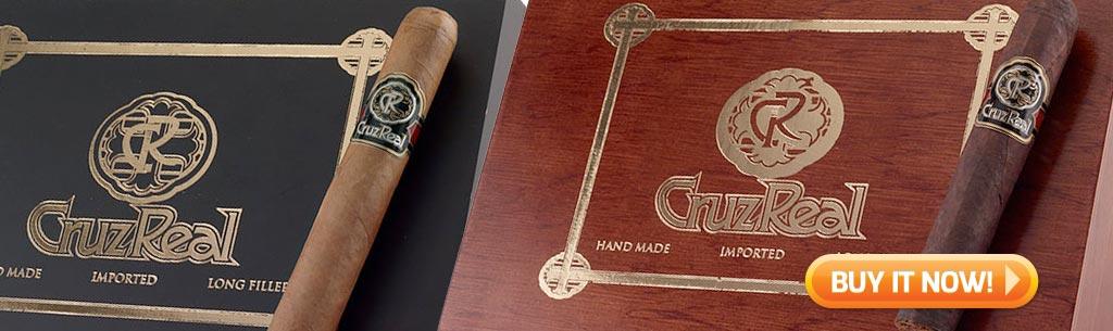 top new cigars december 29 2017 cruz real cigars