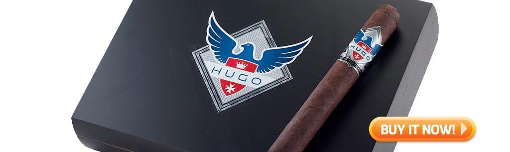 top new cigars december 29 2017 hugo chairman cigars