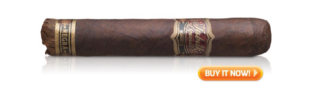 tabak especial negra cigar review myc bin