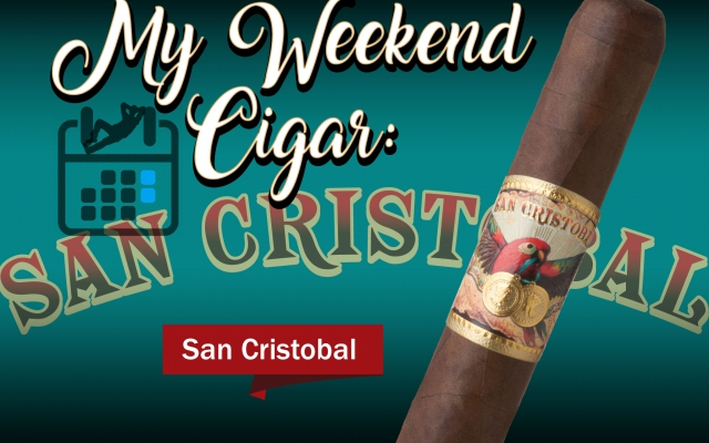 san cristobal cigar review CACover