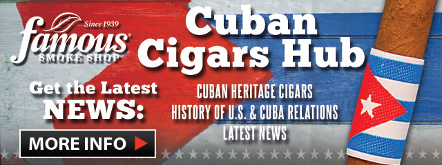 Cuban Cigars cigar guides banner
