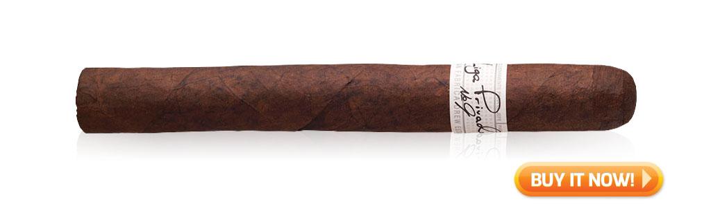 jonathan drew estate liga privada no. 9 cigars