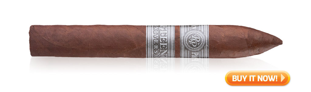 best cigars to pair with whiskey scotch rocky patel 15th anniversary cigars