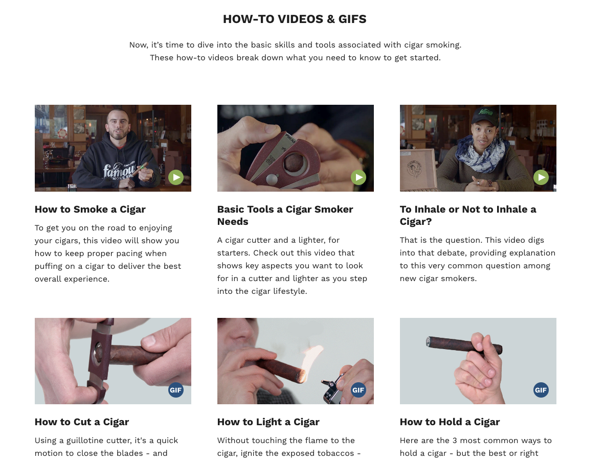 cigar guides cigars for beginners 2