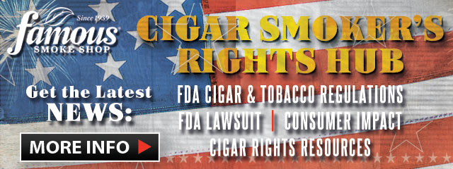 cigar guides Smokers Rights banner