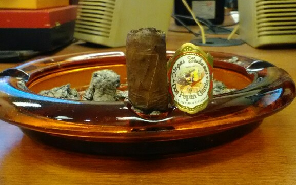 my father cigars Vegas Cubanas cigar review fl