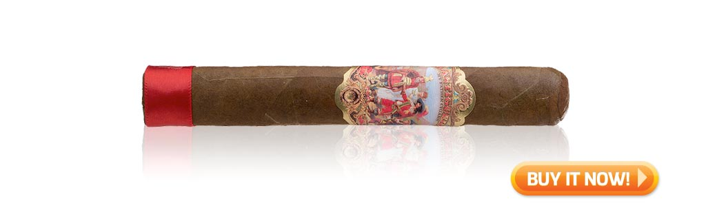 la antiguidad my father cigars review