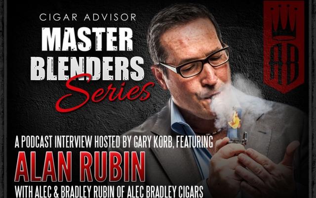 CACover Master Blenders Alec Bradley Cigars